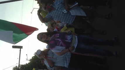 Протести София