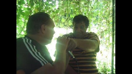 Beshana - Obladavasht, Rasov Elektrichar