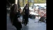 Забавни моменти с Nightwish