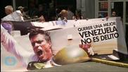 Venezuela Blocks Latin American Ex-Presidents From Seeing Detained Leaders