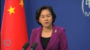 China Says Worried by New U.S. Cyber Strategy