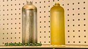 Как се прави - Алуминиеви бутилки за вода - S13e10 - с Бг субтитри