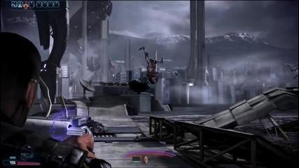 Mass Effect 3 Episode 1