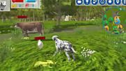Best Pet and Animal Games Online - Dog Simulator 3d