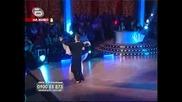 Dancing Stars:нети И Александър Докулевски