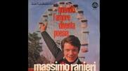 Massimo Ranieri - Quando I Amore Diventa Poesia 1969