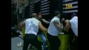 Wwf Kane Vs Stivie Ritchards - Hardcore