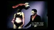 Viva Las Vegas Elvis Presley Tom Yaz Video Remix.flv