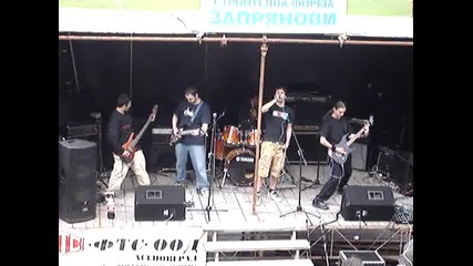 I Killed The Last - Deathblowforhearts (live)