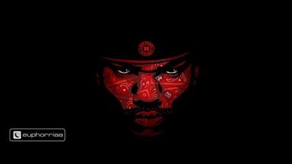 »» The Game - Red Bandanas • Bloodz •