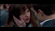 ♫ Laura Welsh – Undiscovered ( Fifty Shades Of Grey)( Video H D) превод & текст| Oригинал!
