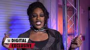Lash Legend has plenty to ask Tony D'Angelo next week: WWE Digital Exclusive, Oct. 26, 2021