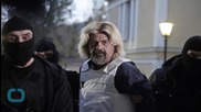 U.S. Designates Greek Guerrilla Members as Terrorists