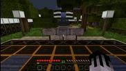 Minecraft: Parkour | Еp. 1 | Глупав лаг...