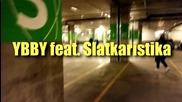 """Try With Ina / Опитай с Ина - eп. 13 """"Young BB Young & Slatkaristika- Тя Има Мъж- MAKING"""""""