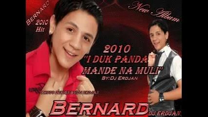 Bernat 2010 Panda Mancar Akosela Pe New Album