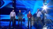 Belcanto - You raise me up - X Factor Live (03.12.2015)