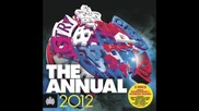 Diogo Menasso feat. Vuk Lazar - Dub Me (vocal Mix) [ministry Of Sound - The Annual 2012]
