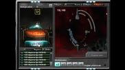 Darkorbit - Black Angel - - Glaxy - Gate .. :)