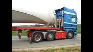 Scania R500 Gert Troelsen