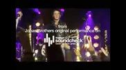 Jonas Brothers Live Cd + Dvd
