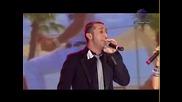 Преслава и Илиян - Тупалка [ Live] [ Годишни Музикални Награди на Тв Планета 2009]