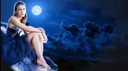 Момичето в синьо- Francis Goya...