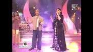 Mohamed Lamine & Latifa Rafaat (live)