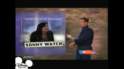 Sonny With A Chance - Season 2 - Episode 12 - Sonny With A Secret - Part 3 7 Hq
