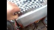 Електромобил - електрическа кола задвижвана с електричество