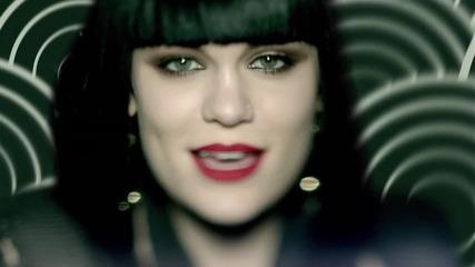 Премиера!! Jessie J - Domino ( официално видео ) + Hd