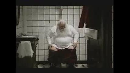 Дядо Коледа - Пародия