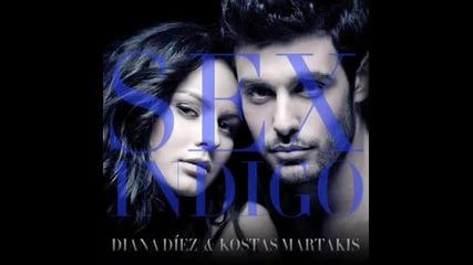 Diana Diez feat Kostas Martakis - Sex Indigo (dj Viduta Remix)