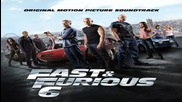 fast and furios 6 sauntrack