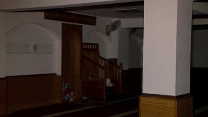 France: Prayer room vandalised during anti-Islam demonstration
