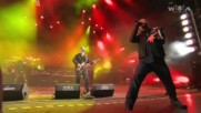 Unisonic - Exceptional // ᴴᴰ Live at Wacken Open Air 2016