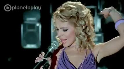 Джена - Стойки не чупи [официално видео]
