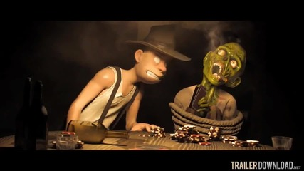 The Goon Movie Trailer [high Quality]
