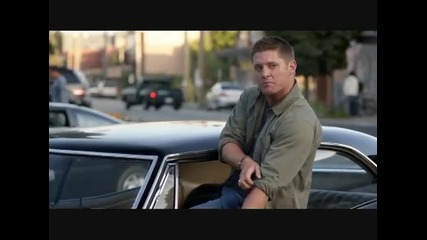 Dean - Eye Of The Tiger