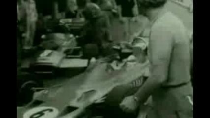 Jochen Rindt - 40 Years Tribute