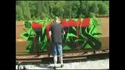 Sdk - Graffiti part6