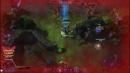 Malfurion Heroes of the Storm