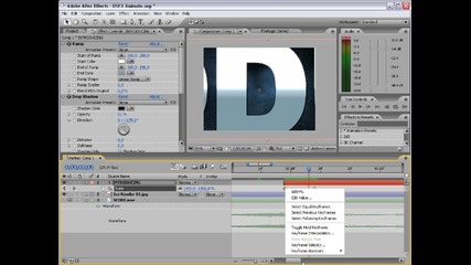 Designer sound Fx Adding Mothion Graphic