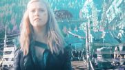 Clarke Griffin   Shoot and Run