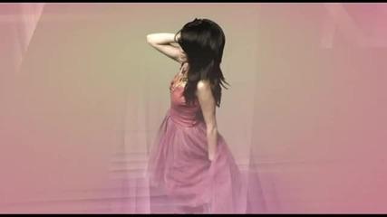 Selena Gomez The Scene - Naturally