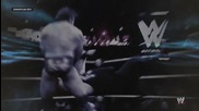 """Alex Riley Custom Entrance Video - """" Say It To My Face """" (1080p)"""