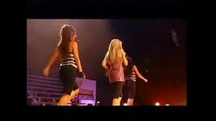 Hannah Montana - Backstage Secrets (part 2)