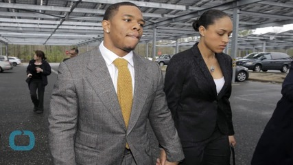 ABC Says Domestic Violence Charges Against Ray Rice Dismissed