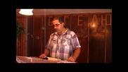 Отношението на вярващите към Бога и към ближните си - 10.06.2012 г. - Камбер Камберов
