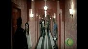 Jonas Brothers - Paranoid (високо качество)